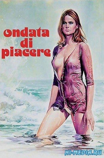 Волна желания / Una ondata di piacere (1975) DVDRip