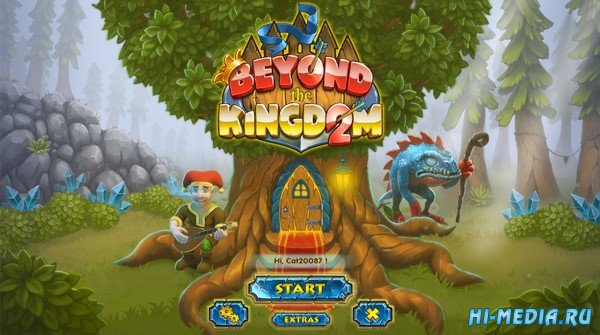 Beyond the Kingdom 2 Collector's Edition (2020) ENG