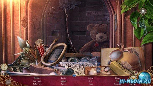 Несказки 9: Шкаф семейства Хартбридж Коллекционное издание (2020) RUS