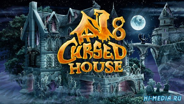 Cursed House 8 (2020) ENG