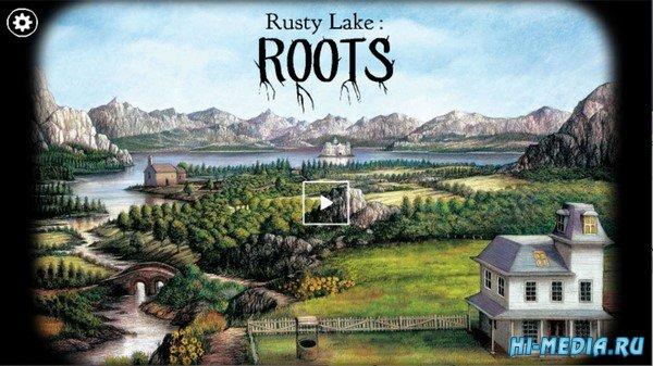 Rusty Lake 2: Roots (2016) RUS