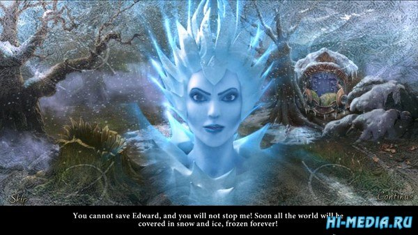 Living Legends Remastered: Ice Rose Collectors Edition (2020) ENG