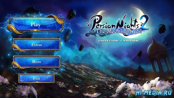 Persian Nights 2: The Moonlight Veil Collectors Edition (2020) ENG