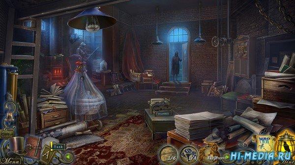 Dark Tales 17: Edgar Allan Poes The Bells Collectors Edition (2020) ENG