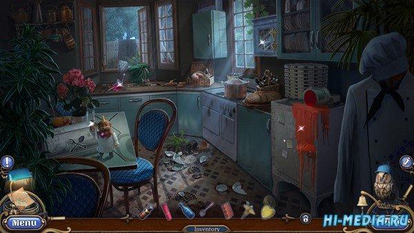 Мисс Холмс 2: Пять апельсиновых зернышек  Коллекционное издание (2020) RUS