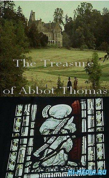 Сокровище аббата Томаса / The Treasure of Abbot Thomas (1974) DVDRip