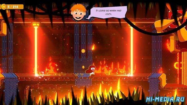 Sockventure: Prologue (2020) ENG