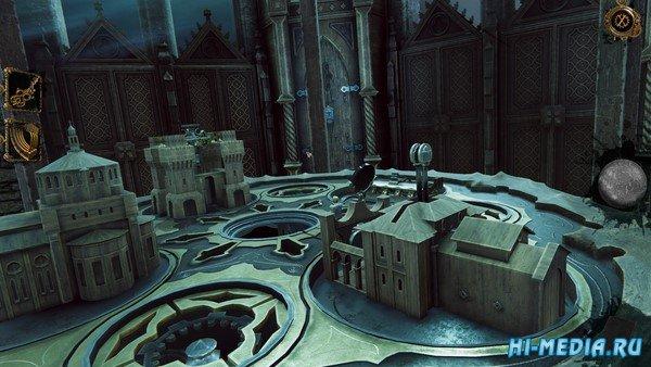 The House of Da Vinci 2 (2020) RUS