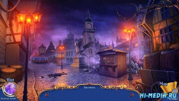 Химеры 11: Заветный Змей Коллекционное издание (2020) RUS