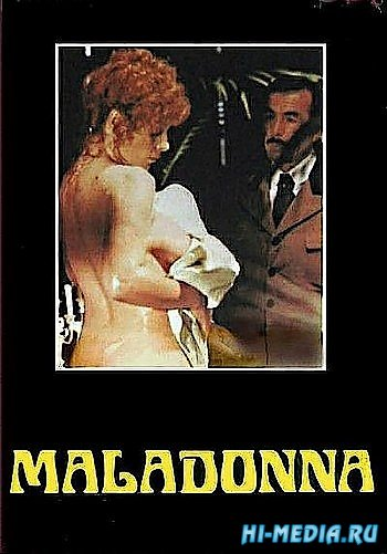 Порочная женщина / Maladonna (1984) DVDRip