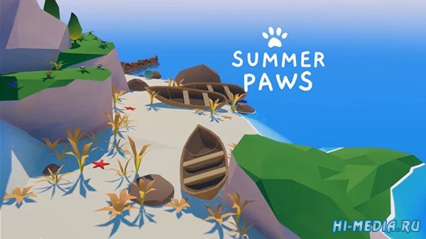 Summer Paws (2020) RUS