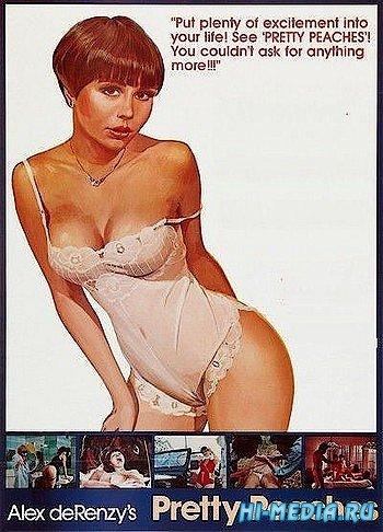 Симпатичные персики / Pretty Peaches (1978) DVDRip