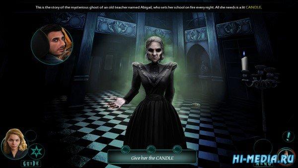 Лабиринт 5: Зловещая игра Коллекционное издание (2020) RUS