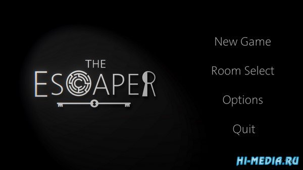 The Escaper (2020) ENG