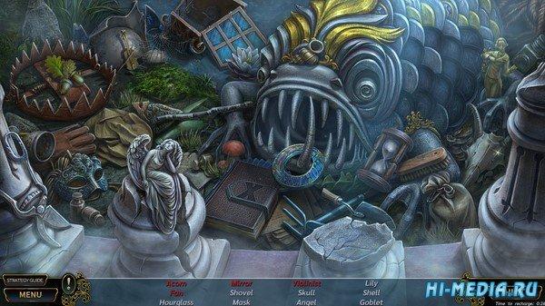 Слияние миров 2: Смертельная грёза Коллекционное издание (2020) RUS