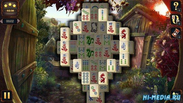 Road of Mahjong (2020) RUS