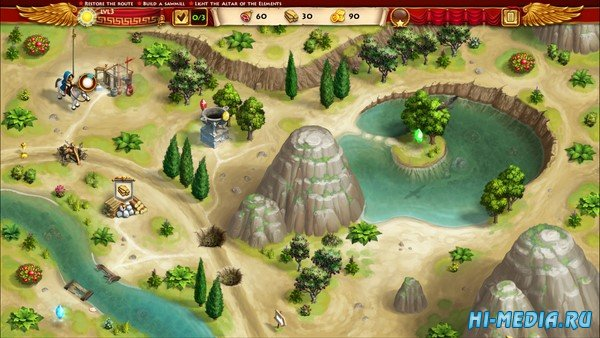 Roads of Rome: New Generation 3 Collector's Edition (2020) ENG