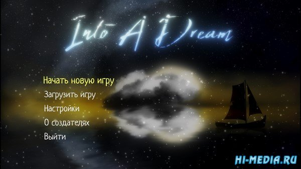 Into A Dream (2020) RUS