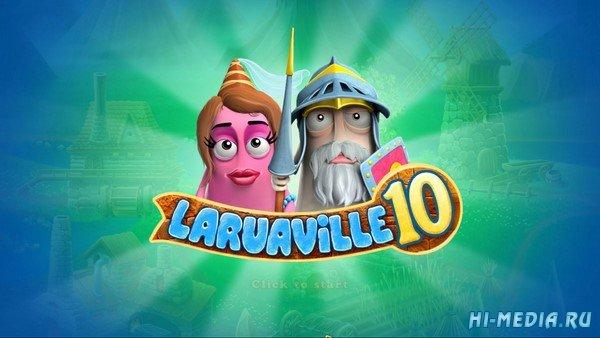 Laruaville 10 (2020) ENG