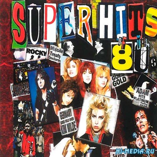 VA - 100 Superhits 80s (2020) MP3