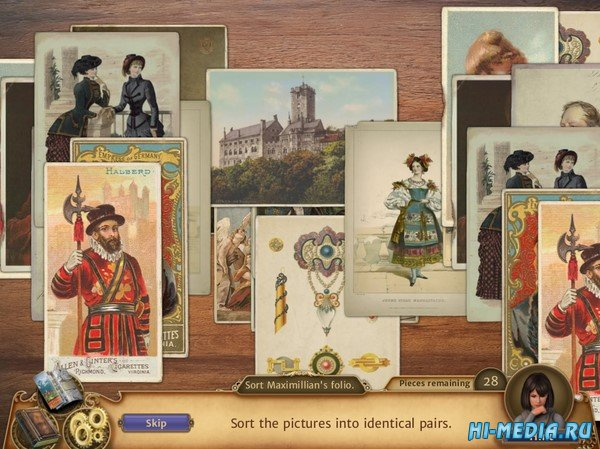 Faircroft's Antiques: Treasures of Treffenburg Collectors Edition (2020) ENG