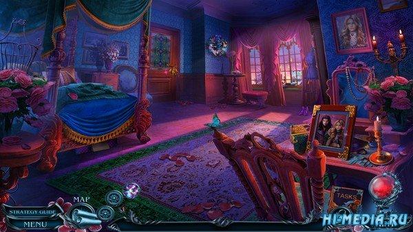Dark Romance 13: Vampire Origins Collectors Edition (2020) ENG