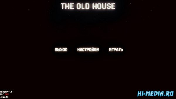 The Old House (2020) RUS