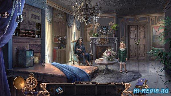 Страшные сказки 19: Наследие Коллекционное издание (2020) RUS
