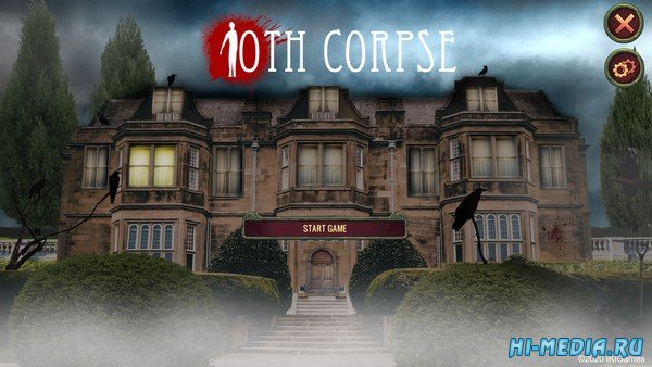 10th Corpse (2020) ENG
