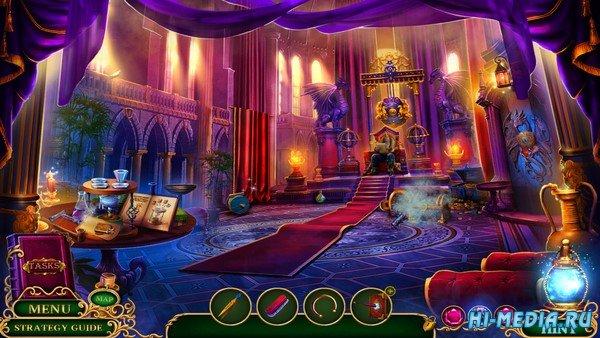 Enchanted Kingdom 8: Master of Riddles Collectors Edition (2020) ENG