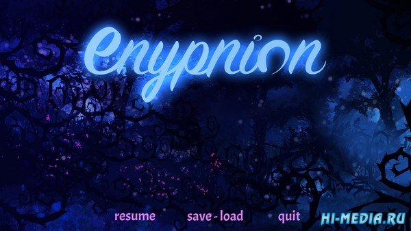Enypnion (2020) ENG