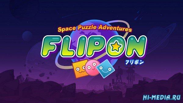 Flipon (2020) ENG