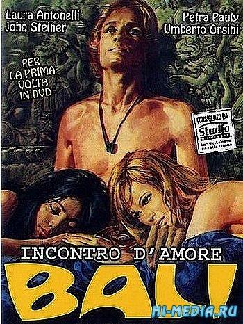 Любовная встреча / Incontro d'amore (1970) DVDRip