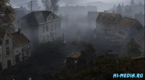Saint Kotar: The Yellow Mask (2020) RUS