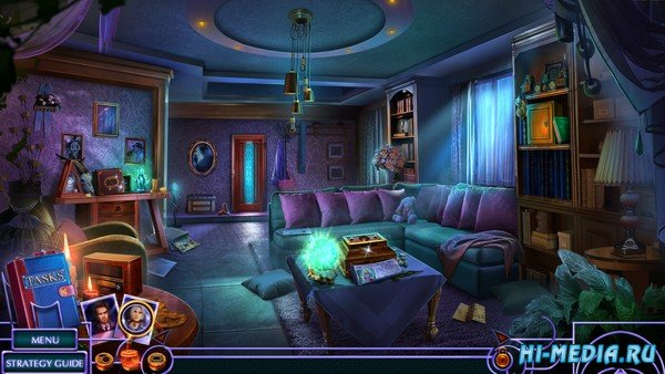 Twin Mind: Murderous Jealousy Collectors Edition (2021) ENG