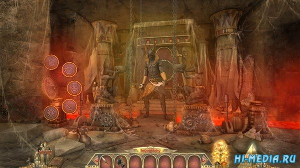 Arcana Sands of Destiny Collectors Edition (2021) ENG
