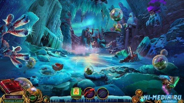 Лабиринты мира 13: Вечная зима Коллекционное издание (2021) RUS