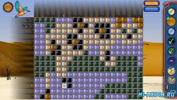 Wilderness Mosaic 3: Photo Safari (2021) ENG