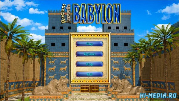 Ancient Jewels 4: Babylon (2021) ENG