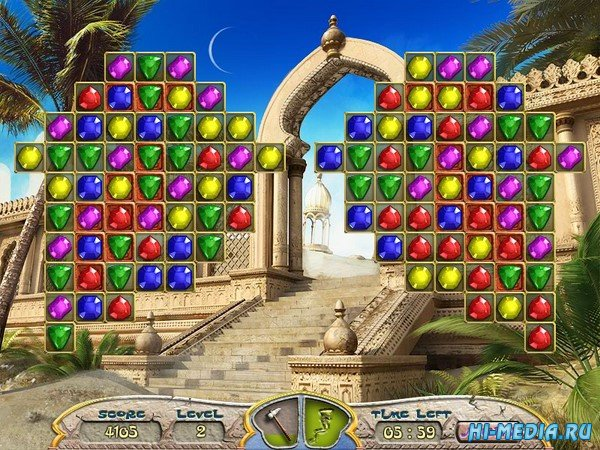 Ancient Jewels 2: The Mysteries of Persia (2011) ENG