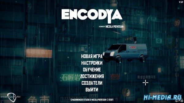Encodya - Save the World Edition (2021) RUS