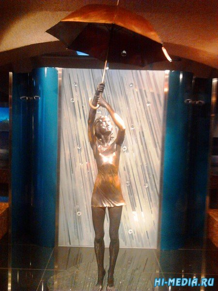 Музей воды в Санкт-Петербурге