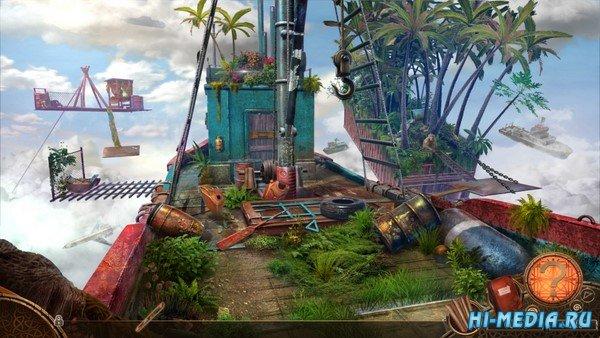 Wanderlust 4: The Bermuda Secret Collector's Edition (2021) ENG