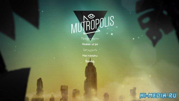 Mutropolis (2021) RUS