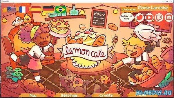 Lemon Cake (2021) ENG