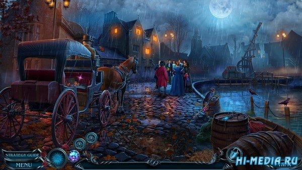 Dark Romance 14: Sleepy Hollow Collectors Edition (2021) ENG