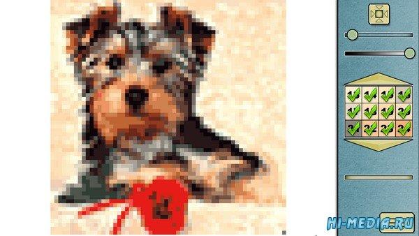 Pixel Art 29 (2021) RUS