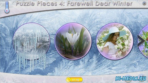 Puzzle Pieces 4: Farewell Dear Winter (2021) ENG