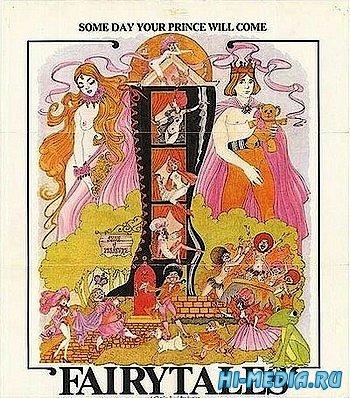 Волшебные сказки / Fairy Tales (1978) DVDRip