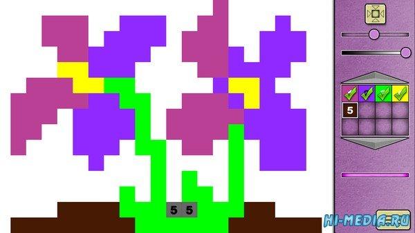 Pixel Art 31 (2021) RUS
